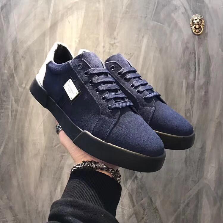 Men's Dolce Gabbana Sneakers
