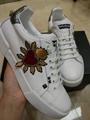 Dolce Gabbana Shoes Men