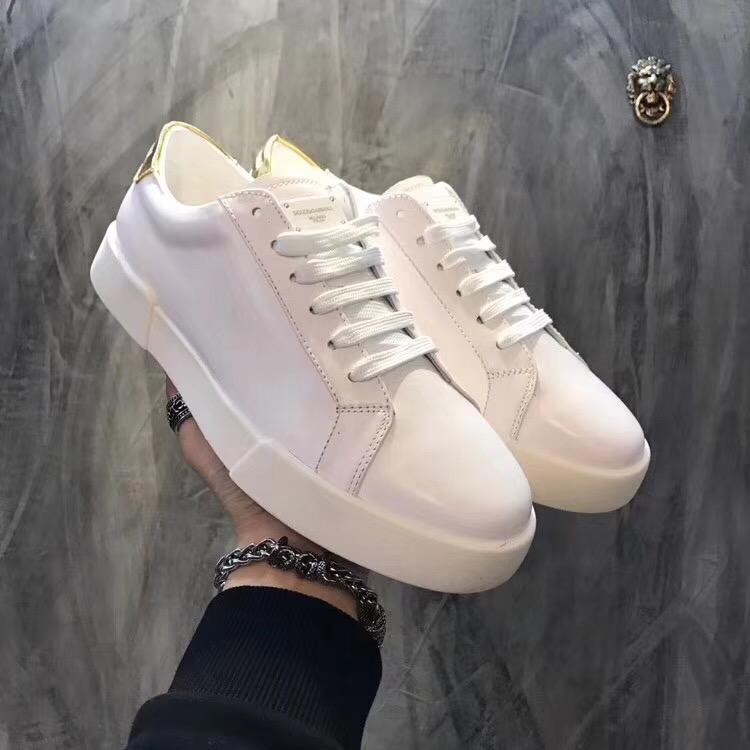 Dolce Gabbana Shoes 2018