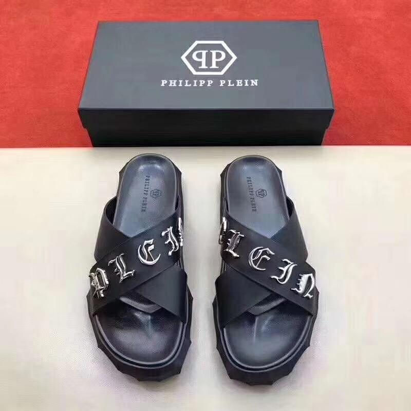 Philipp Plein sandals men
