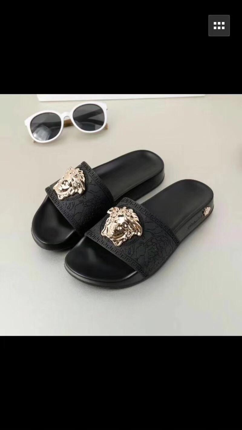 Cheap Versace Sandals