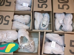 Cheap Adidas Yeezy 500 shoes for men