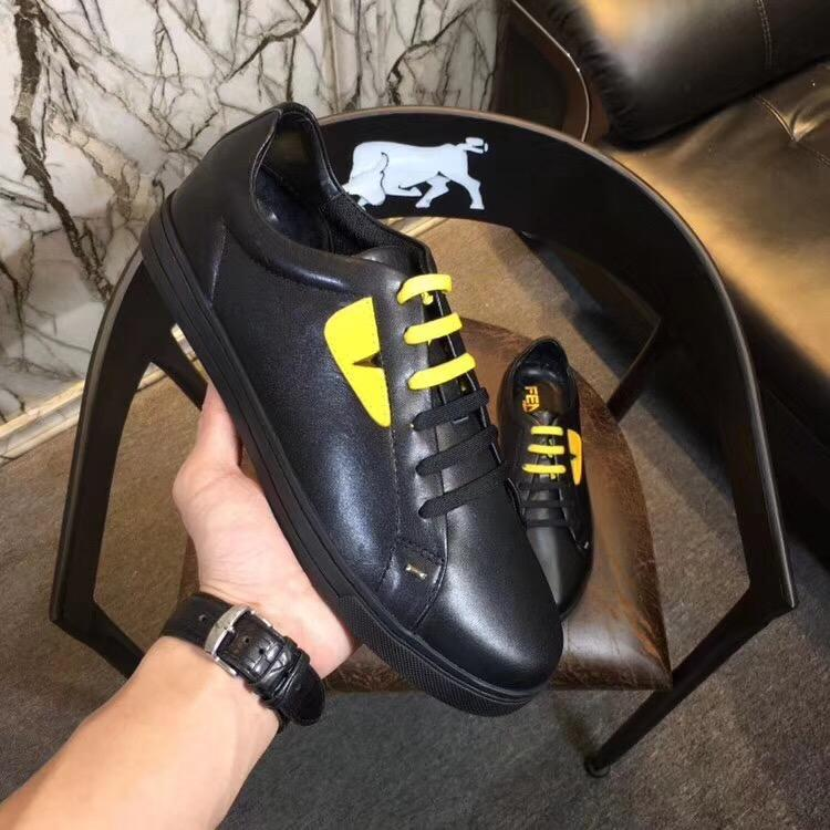 Men's Fendi shoes