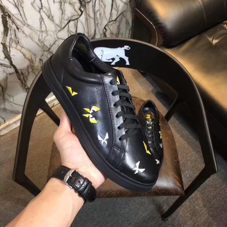 Fendi men shoes