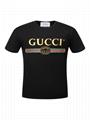 Gucci Classic black T-Shirt