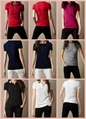 burberry t shirt women