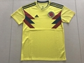 Adidas World Cup 2018 soccer jersey Germany Home Soccer Jersey Spain home Jersey