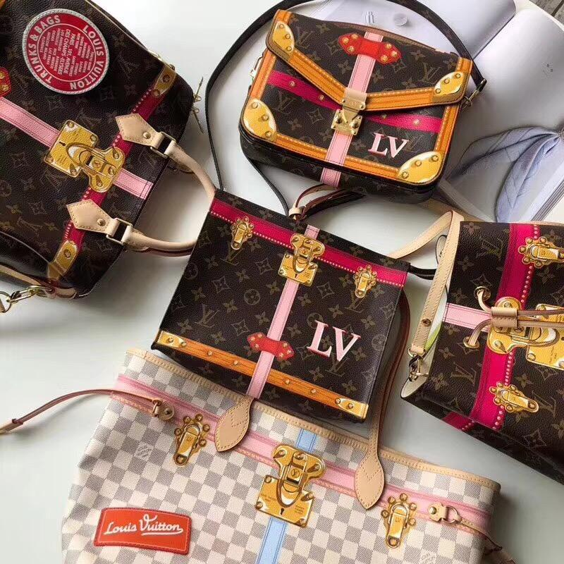 LOUIS VUITTON BAGS 2018