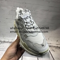 Cheap Balenciaga Triple shoes Balenciaga sneakers Balenciaga Triple men shoes