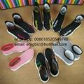 sock shoes balenciaga