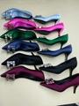 Cheap Roger Vivier Shoes on sale Roger Vivier Pumps Roger Vivier Ballet Flats