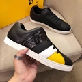 Cheap Fendi shoes men Fend shoes on sale Fendi sneakers men Fendi shoes outlet