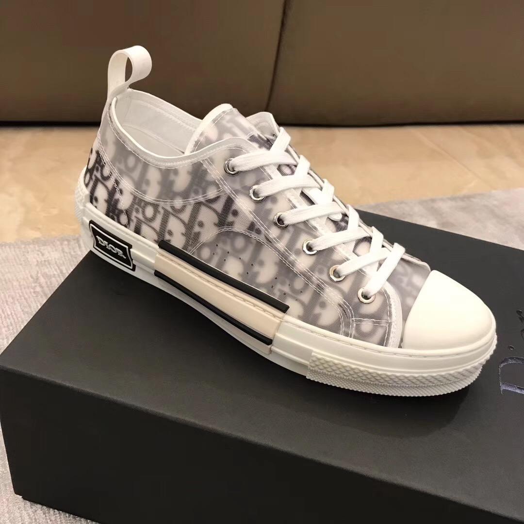 Cheap Christian Dior Shoes men Dior