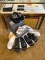 Cheap LOUIS VUITTON men's Sandals LV slippers LV sandals LV FLIP FLOPS ON SALE  2