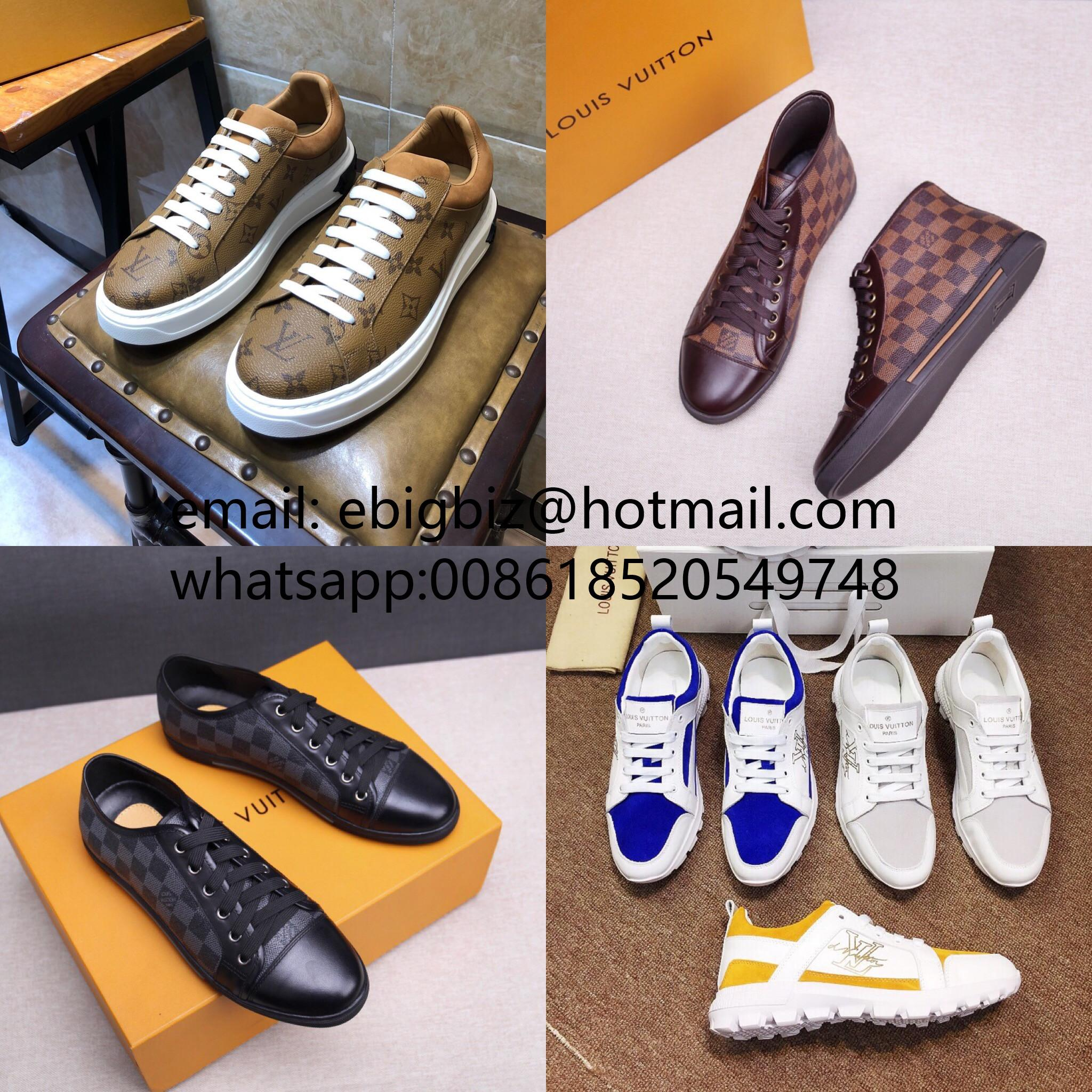 Cheap Louis Vuitton sneakers men Louis Vuitton shoes LV shoes online outlet