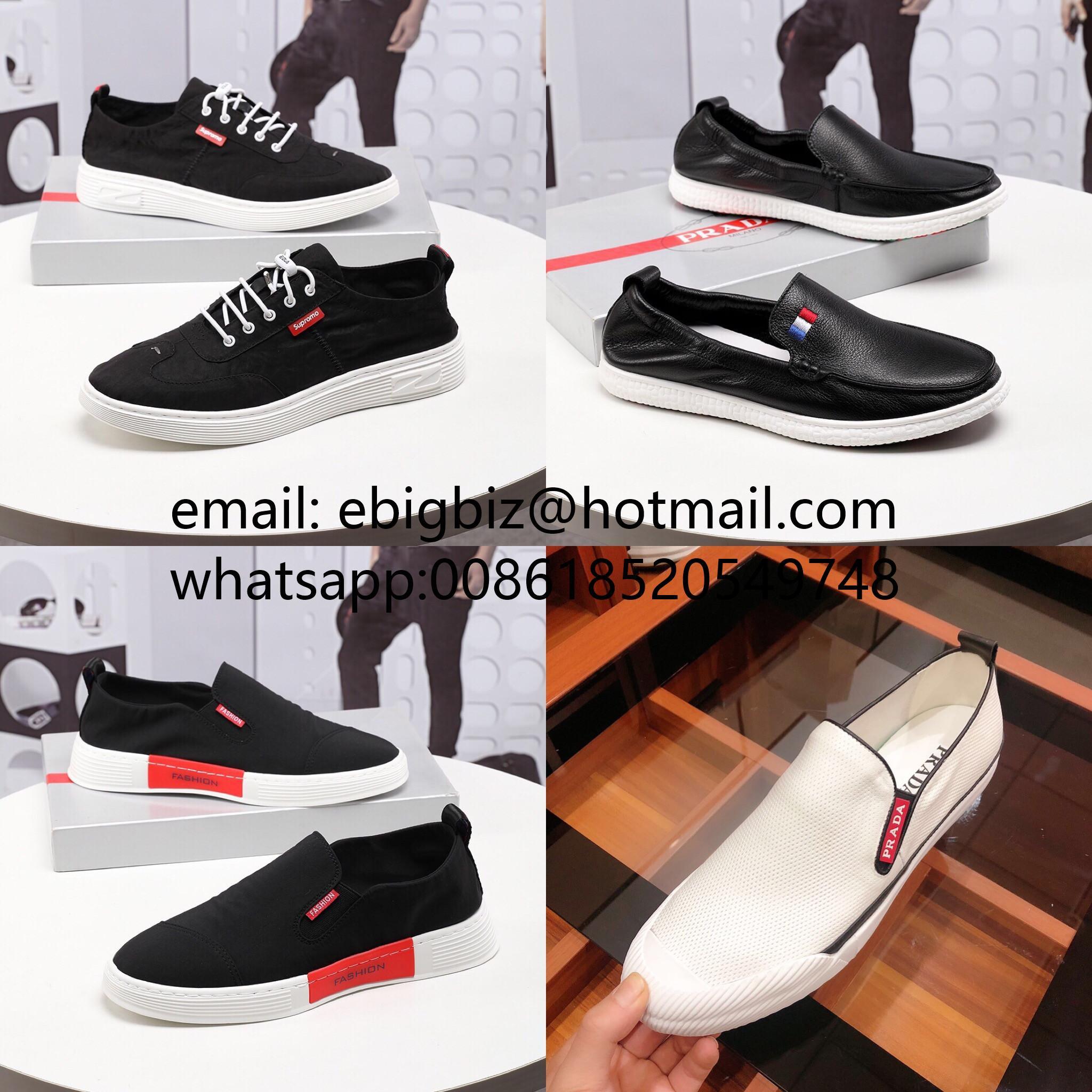 Cheap Prada shoes men Replica Prada shoes on sale Prada sneakers for men  3