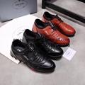 Cheap Prada shoes men Replica Prada shoes on sale Prada sneakers for men  4