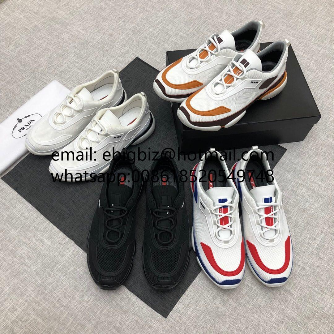 Cheap Prada shoes men Replica Prada shoes on sale Prada sneakers for men  8