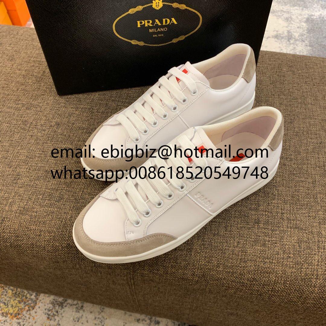 Cheap Prada shoes men Replica Prada shoes on sale Prada sneakers for men  20