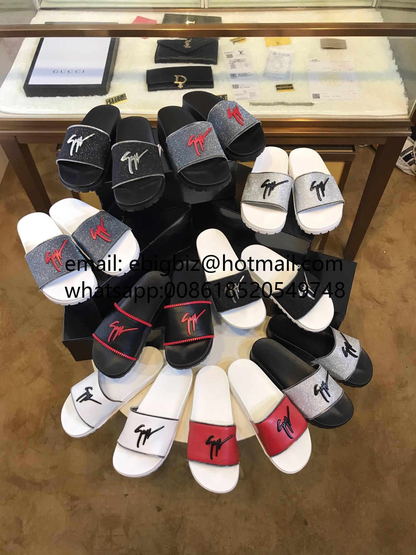 Cheap Giuseppe Zanotti sandals for men