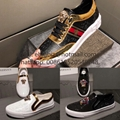 Cheap Versace sneakers for men Versace shoes men Versace Chain Reaction shoes