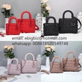 Cheap Christian Dior Saddle Bags Lady Dior Bags Christian Dior Handbags on sale