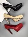 Cheap YSL Saint Laurent Platform Pumps YSL Saint Laurent Heels YSL shoes women