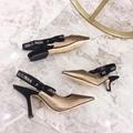 Cheap Dior Women Shoes Dior Pumps Christian Dior J'Adior Heels Pumps Dior Flats