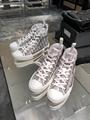 Cheap Dior Sneakers women Dior D-CONNECT