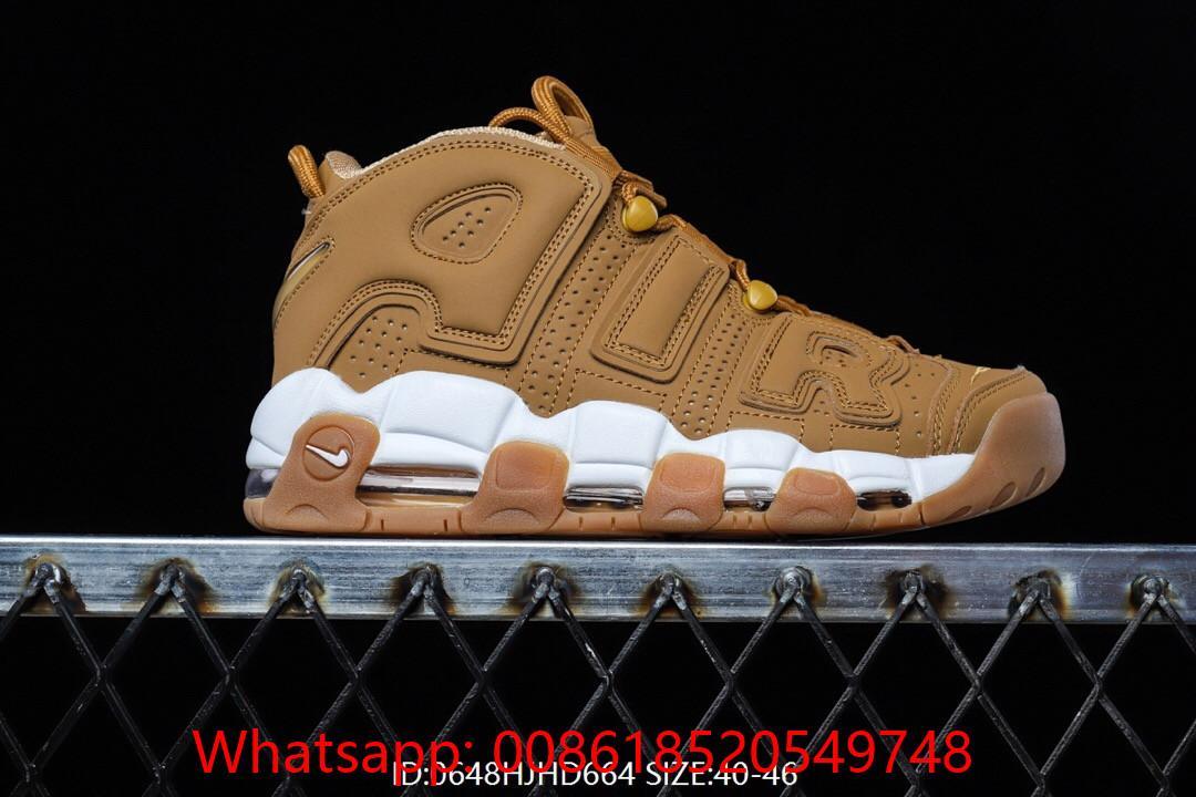 Air More Uptempo OG Men's Basketball Shoes      Air More Uptempo 96 PRM   4