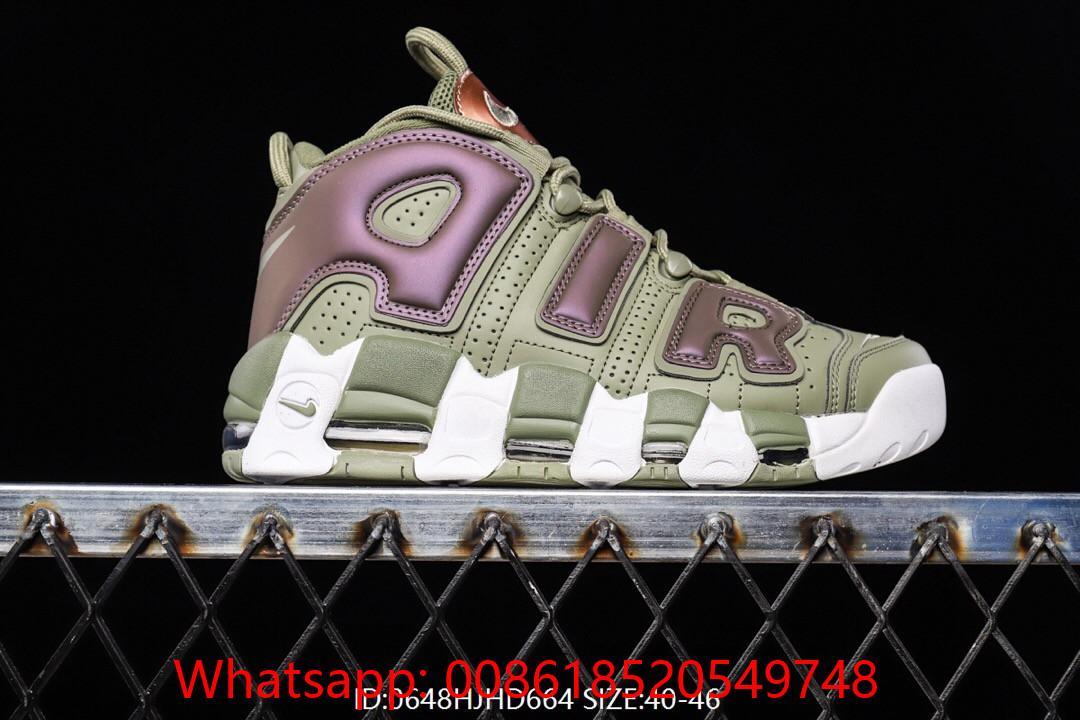 Air More Uptempo OG Men's Basketball Shoes      Air More Uptempo 96 PRM   5