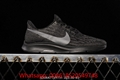 Nike Air Zoom Pegasus 36 Men's Running Shoes Black Sneakers