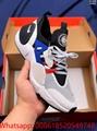 Nike Men's Huarache Edge TXT QS Running Shoes Nike Huarache shoes women