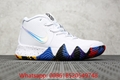 Nike Kyrie 4 EP Men's Basketball Shoes Nike Kyrie 4 EP Irving Uncle Drew Womens