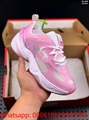 Nike M2K Tekno Men Women Chunky Daddy Shoes Sneakers Trainers