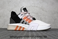 Adidas EQT Bask ADV Men Women Running Shoes Sneakers Adidas EQT Bask Adv
