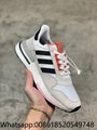 New Adidas ZX 500 RM Alphatype Boost Shoes Mens Adidas shoes sale