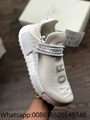 2019 Adidas NMD Human Race Pharrell Williams Hu mens Running shoes