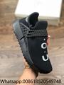 2019 Adidas NMD Human Race Pharrell Williams Hu mens Running shoes