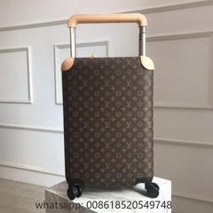 Cheap               HORIZON Monogram Travel L   age Trolley case    L   age