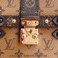 Cheap LV POCHETTE TRUNK VERTICALE Louis Vuitton LV case for iPhone
