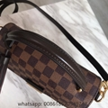 Cheap Louis Vuitton CROISETTE Damier Azur Canvas Cheap LV handbags on sale