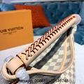 Cheap Louis Vuitton ARTSY Damier Azur Canvas LV Monogram handbags LV bags Sale