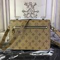 Cheap Louis Vuitton Pochette Metis Bags LV Pochette Metis Reverse Monogram Bags