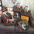 Louis Vuitton Tuileries Toron Handbag Monogram Shoulder Bags Louis Vuitton Bags