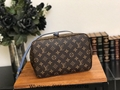 Louis Vuitton Monogram Neo Noe Brown Bags LV Neo Noe drawstring shoulder Bags