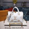 Louis Vuitton Speedy 30 BANDOULIERE Bags