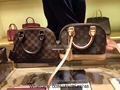 Louis Vuitton LV Alma PM Damier Ebene handbags LV Monogram Alma Handbags LV bags