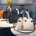 Louis Vuitton LV Alma PM Damier Ebene