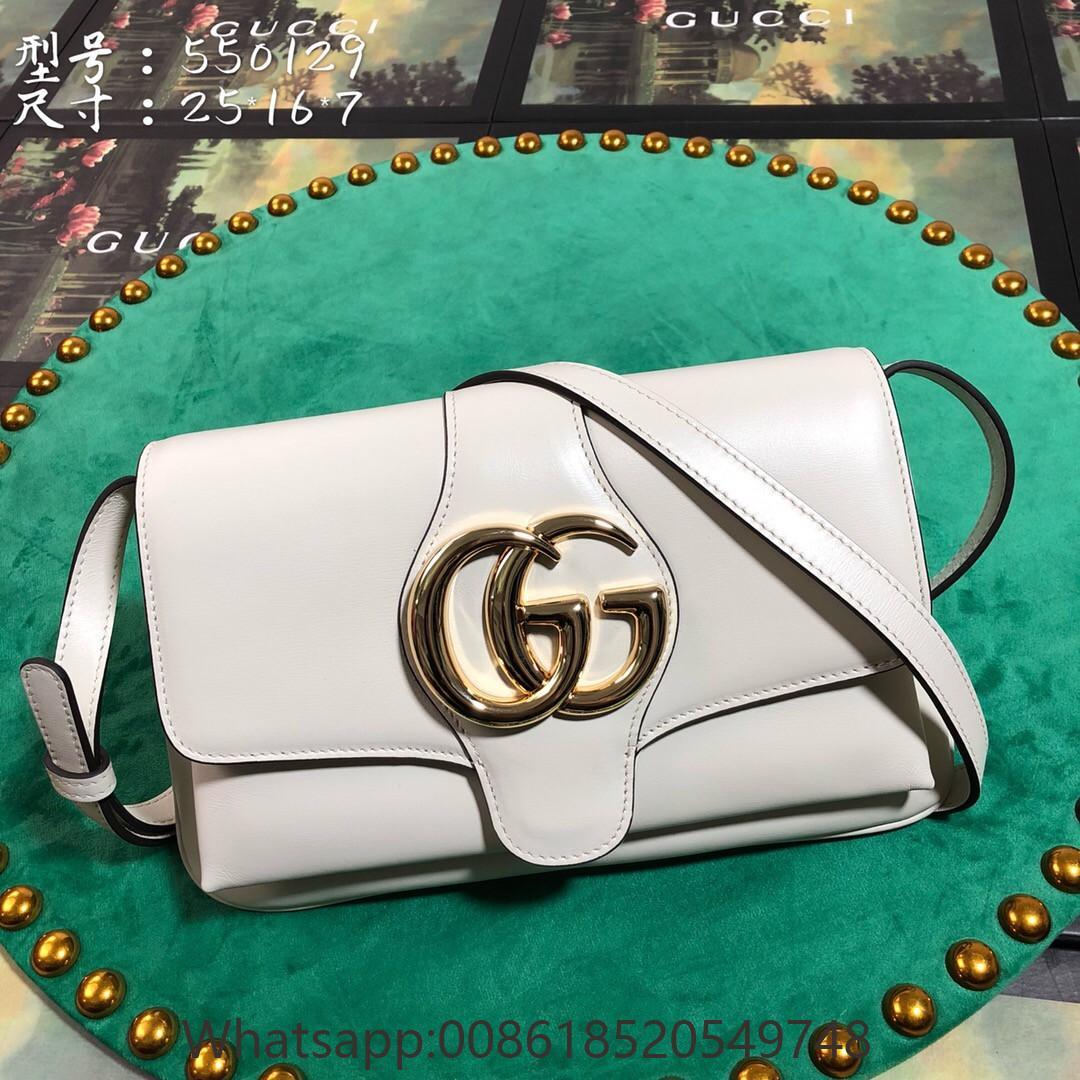 pretty nice a412c cb2a7 Gucci Arli small shoulder bags Cheap Gucci bags online ...